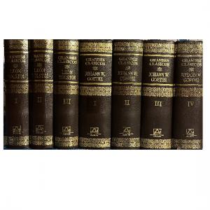 Grandes Clasicos Aguilar 28 Vols